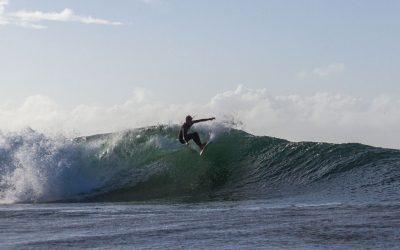 Nicaragua, a Natural Playground