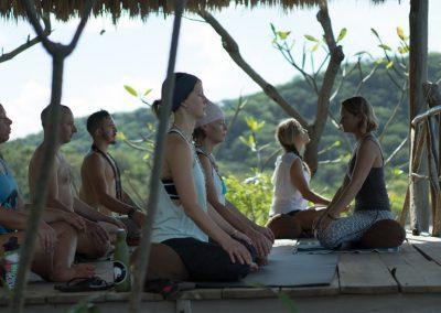yoga training nicaragua