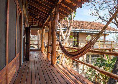 casa horizon lodging