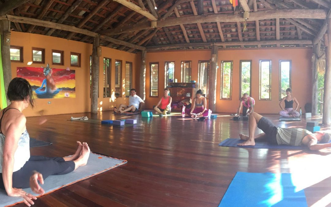 Costa Dulce Now Offering Retreat Packages