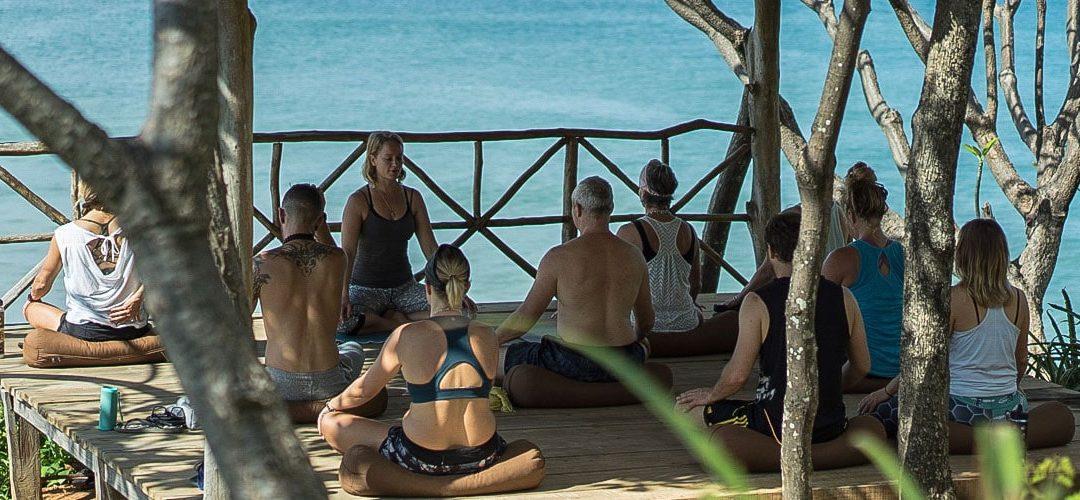 Costa Dulce Immersive Yoga Retreat – Meet the Teacher