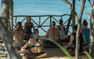 Costa Dulce Immersive Yoga Retreat – Meet the Teacher