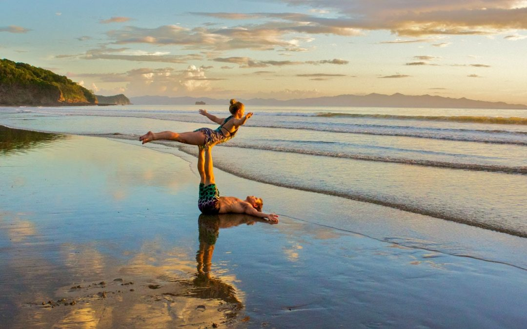 Top 10 Reasons to do a Yoga Teacher Training