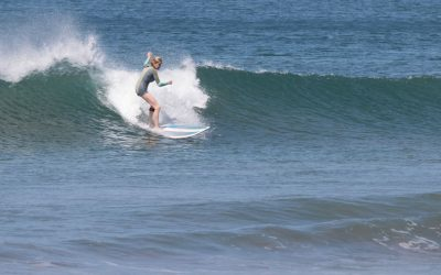 Is Surfing Hard? 5 Things You Should Know before Learning to Surf