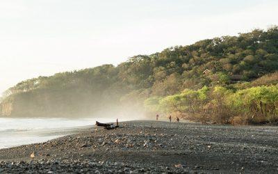 An Eco Lodge in Nicaragua
