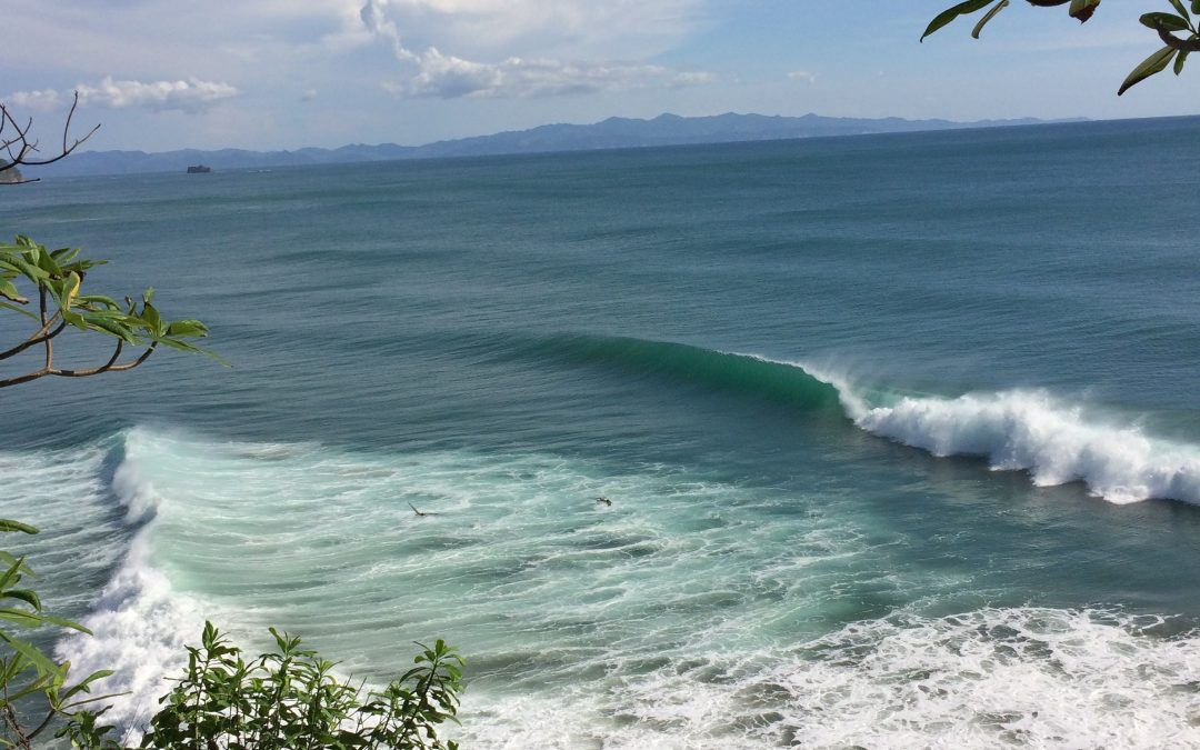 Best Time to Surf in Nicaragua